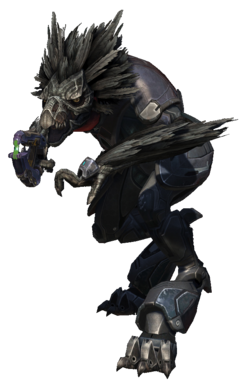 Skirmisher HD 1