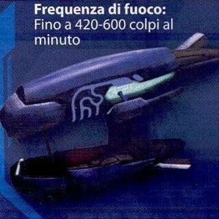 Il fucile in Halo 2.