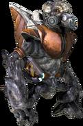 Grunt Menor H3