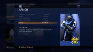 H3 Armor BungieChest