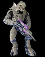 Halo2 s5 arbiter