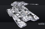 Snow Scorpion