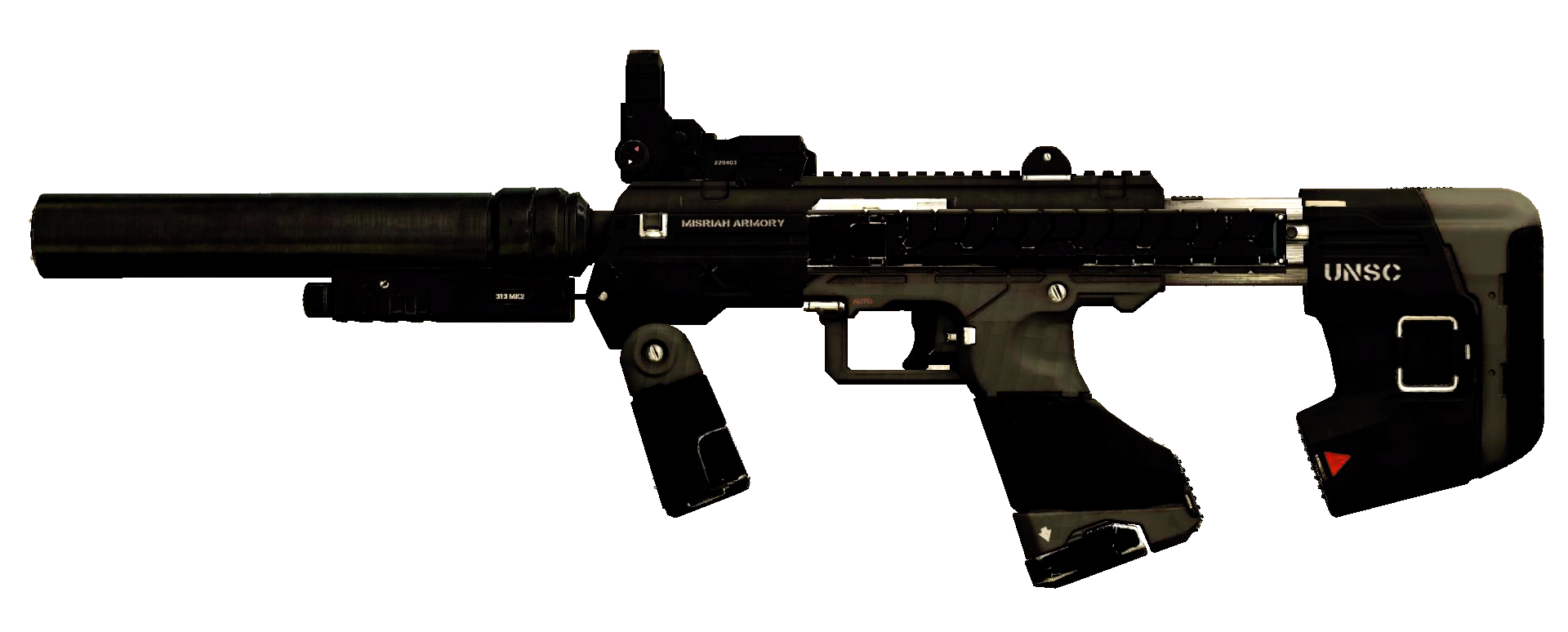 m7s caseless submachine gun halo nation fandom powered by wikia