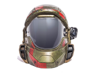 HLC Nightfall Helmet