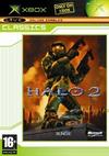 Halo 2 - Classics Edition - Cover Art