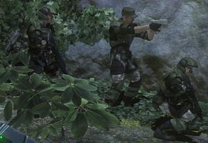 Marines Halo 3