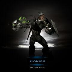 Anteprima di Halo 3