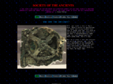 Society of the Ancients