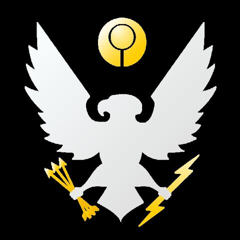Ein alternatives Emblem des SPARTAN-II Programm