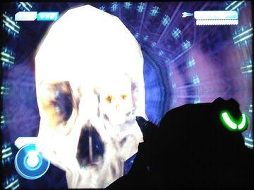 Cráneo Hierro H2