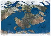 Mapa Reach