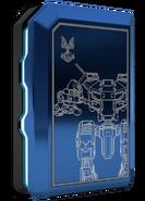 Paquetes de Blitz - Comandante Jerome