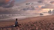 Eridanus II playa