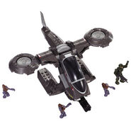 Mega-bloks-halo-wars-vehicle-hornet
