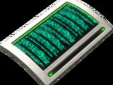 Datapads