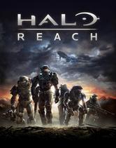 Halo- Reach