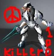 Halo 2 elite