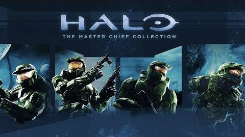 Halo The Master Chief Collection -- Terminal Trailer