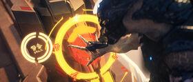 Halo 4 Spartan Ops Jul 'Mdama Exodus