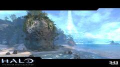 Halo MCC Erfolg Der schweigende Kartograph