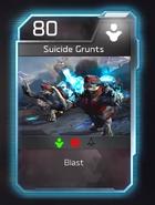 Unggoy Suicida Blitz HW2