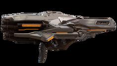 Cañón Incinerador H5G
