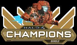 Champions Bundle Logo