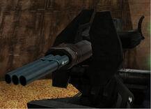 Cohete warthog5