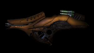 Fucile a Combustibile - Halo 4