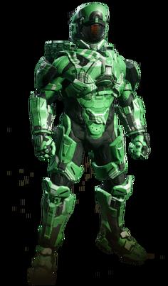 MJOLNIR Argonaut Idmon render H5G