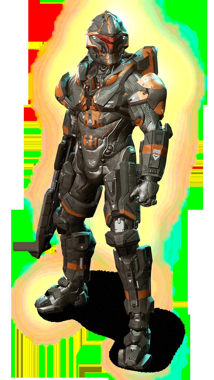 Halo 4 Armor Permutations Halo Alpha Fandom