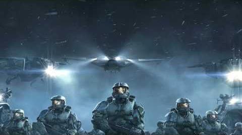 Spirit of Fire-Halo Wars Soundtrack