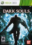 USER Dark Souls Box Art