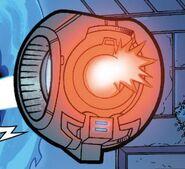 HE Carillon charging