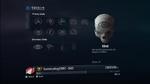 HR Blind Skull