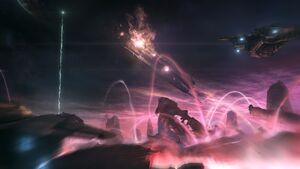 HSA-Second Human-Covenant war