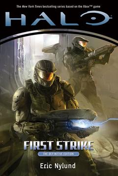 Halo First Strike (Reedición)