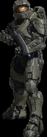 File:John-117 Halo 4 Render.png
