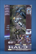 CP Halo Legends Figure Packaging