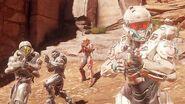 Enemy Lines Equipo Osiris H5G