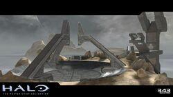 Halo MCC Erfolg Vetro-Schlag