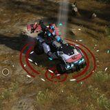 HW2 Forge Hero