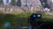 Rifle Francotirador HO