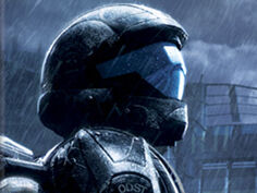HALO ODST a