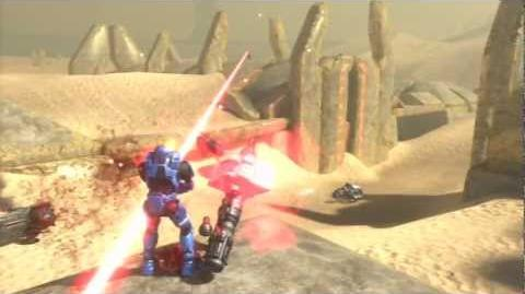 Halo 3 ViDoc Cinema Paradiso
