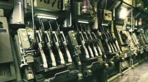 Halo Arms Race