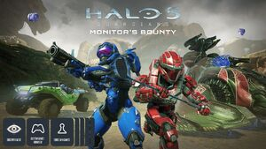 Monitor's Bounty