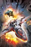 Z Halo Escalation 4