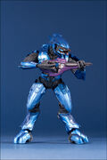 CP Halo 3 'Sraom Figure