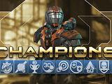 Champions Bundle